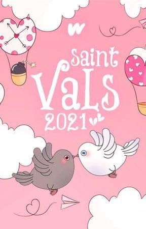 Saint Vals 2021 [YAMystery] by YAMystery