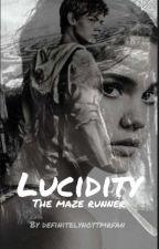 Lucidity~Maze runner [Newt] by definitelynottmrfan