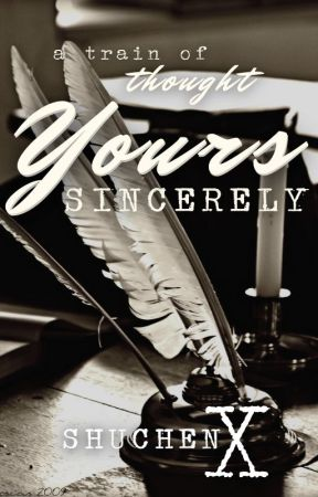 Of Nightmares and Daydreams by ShuchenX
