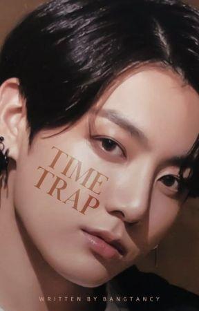 Time Trap | JJK (NEW) by bangtancy