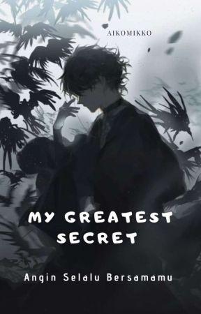 My Greatest Secret : Seri Kedua by Violettarlyz