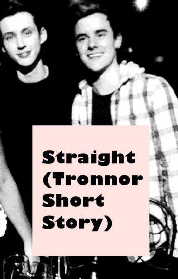 Straight (Tronnor Short Story)