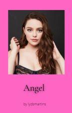 Angel    GLEE by lydsmartins
