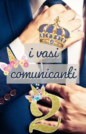 I Vasi Comunicanti 2 by ThoseDancingDays