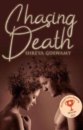 Chasing Death   ONC 2021 by Shreya_VA