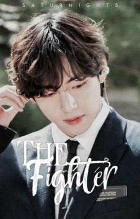 The Fighter | kth by saturnights