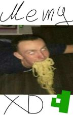 Memy4 Kontynuacja autorstwa -Niegrzeczny_Lokaj-