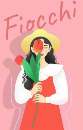 Fiocchi by strwbrybblgum