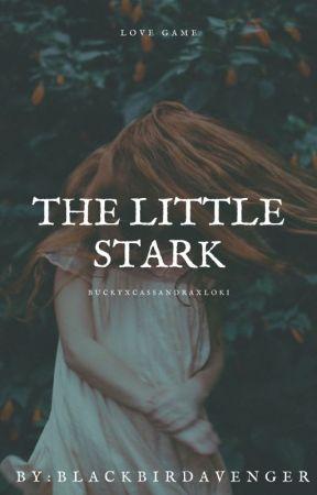 The little Stark // Bucky X Cassandra X Loki by blackbirdavenger