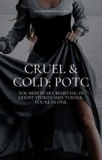 Cruel & Cold { Pirates of the Caribbean Fanfiction } by ValerieHowell03