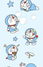 The new girl (Doraemon various x reader) by hinatasbread