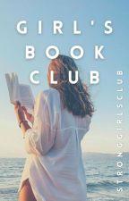 Girls book club by stronggirlsclub