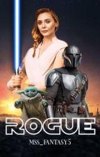ROGUE → D. DJARIN by mss_fantasy5