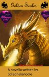 Golden Scales (ONC 2021) (First Draft) cover