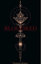 Bloodred by victoriapewitt