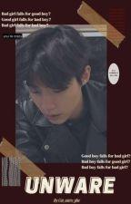 Unaware •Han Seo Jun• by Cat_astro_phe