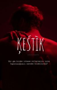 KESTİK cover