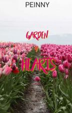 Garden of Hearts by IamPeinny