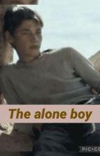 The alone boy by novit2009