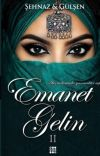 EMANET GELİN | 1-2 cover
