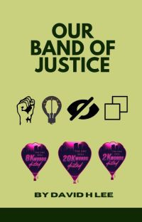 Our Brand of Justice (ONC 2021) cover