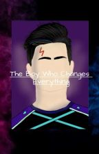 The Boy Who Changes Everything by Slytherins_snape