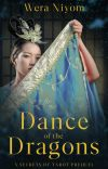Dance of the Dragons [ONC 2021 SHORTLIST] cover