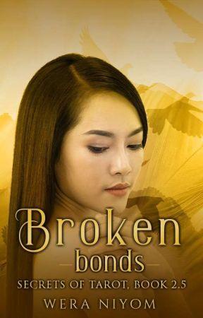 Broken Bonds [ASIAN FANTASY/ROMANCE] by wera_nyooms