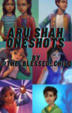 Aru Shah Oneshots by the_blessed_child
