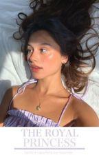 The Royal Princess - JJK by kooniejk