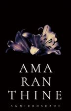 Amaranthine | #ONC2021 by AnnieRosebud
