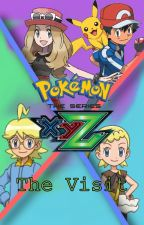 Pokémon XY&Z | The Visit by LukaCross99