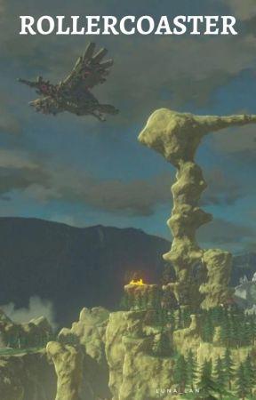 Rollercoaster by Luna_Lan