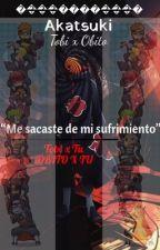 """Me sacaste de mi sufrimiento""  by Julie_fanharrypotter"