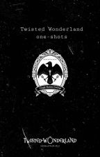 Twisted wonderland one shots !!!!! by Yikes4everrr