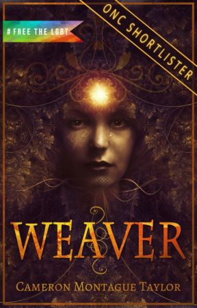 Weaver   ONC 2021 Honorable Mention by CeeMTaylor