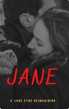 JANE by SaffronSun