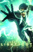 LIGHTFOOT   ONC 2021 by JaxonBlacc
