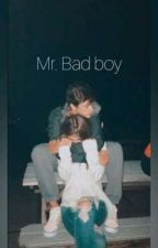 Mr. Bad boy by pink_nells