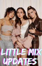 A Guide to Little Mix's Iconic Moments by Jemstone8529