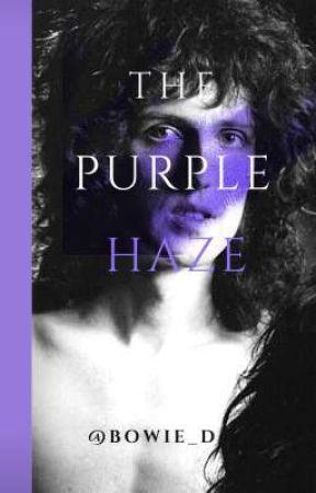 Pürple Haze - Maylor  by Bowie_D