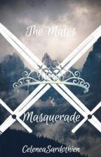 The Mates Masquerade ONC 2021 by CeleneaSardothien