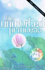 The Uninvited Princess by JJJ000YYY