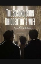 The Second Born Bridgerton's Wife // Benedict Bridgerton  by chxckbxss