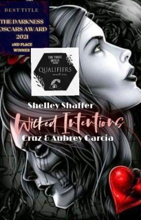 Wicked Intentions  Book 1 by ShelleyratedxMJ