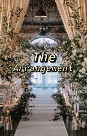 The Arrangement by heartachee_