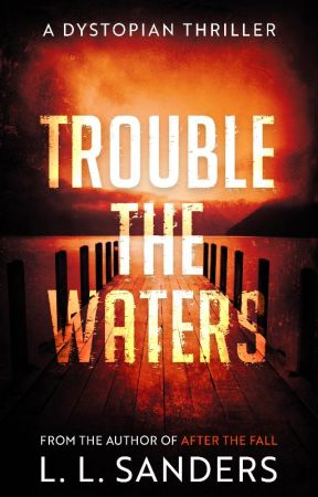 Trouble the Waters | ONC 2021 by LLSanders