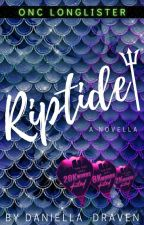 Riptide by DaniDraven