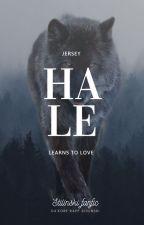 Jersey Hale (Stiles Stilinski) by houstontexasstiles