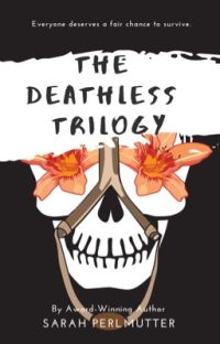 The Deathless Trilogy cover